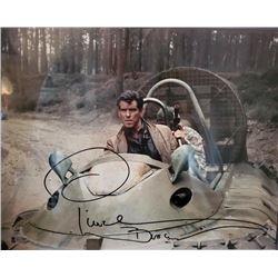 Pierce Brosnan Autographed Signed Photo
