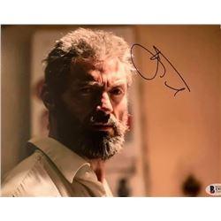 Hugh Jackman Autographed Signed Photo