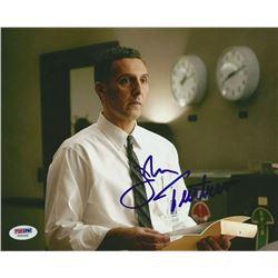 John Turturro Autographed Signed Photo