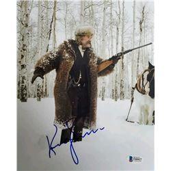 Kurt Russell Autographed Signed Photo