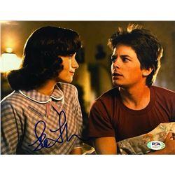 Lee Thompson Autographed Signed Photo