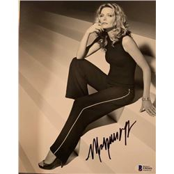 Michelle Pfeiffer Autographed Signed Photo