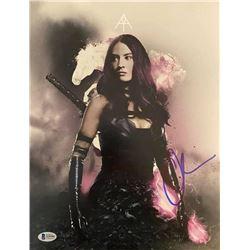 Olivia Munn Autographed Signed Photo