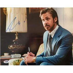 Ryan Gosling Autographed Signed Photo