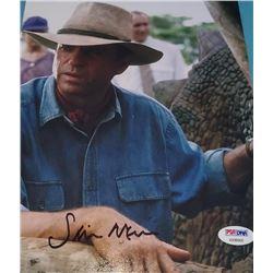 Sam Neill Autographed Signed Photo