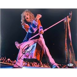 Steven Tyler Autographed Signed Photo