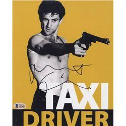 Robert De Niro Autographed Signed Photo
