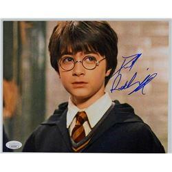 Daniel Radcliffe Autographed Signed Photo