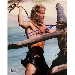 Tom Hanks Autographed Signed Photo