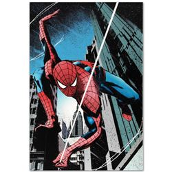 "Marvel Comics ""Amazing Spider-Man: Extra #3"" Numbered Limited Edition Giclee on"