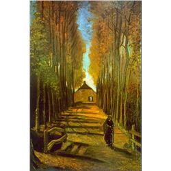 Van Gogh - Autumn