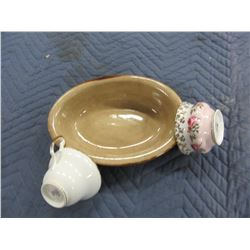 LASAGNA DISH (3 CUPS)