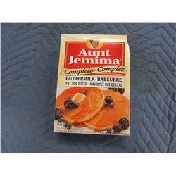 AUNT JEMIMA PANCAKE MIX (905 G) - PER BOX