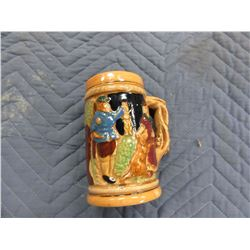 COLLECTIBLE:  STEINS (NO LIDS)