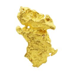2.00 Gram Gold Nugget