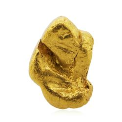 1.92 Gram Australian Gold Nugget