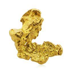 1.65 Gram Australian Gold Nugget
