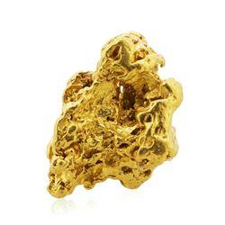 1.45 Gram Australian Gold Nugget