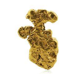 1.69 Gram Australian Gold Nugget
