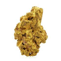 1.86 Gram Australian Gold Nugget