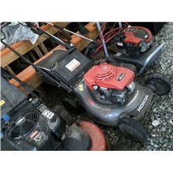 207 - 2011 HRC 216 Honda Lawnmower