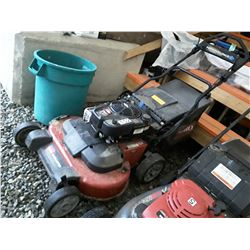 208 - 2013 Toro Time Master Lawnmower