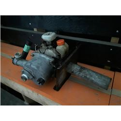 261 - Small Engine Water Pump