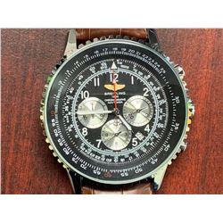 Replica Breitling Chronographe Wrist Watch