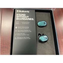 Skull Candy True Wireless Earbuds