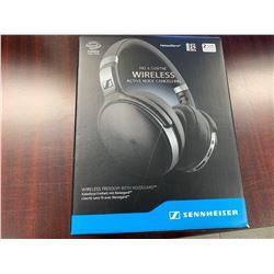 Sennheiser Wireless Active Noise Cancelling Headphones