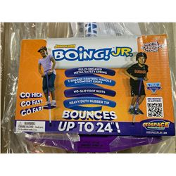 Jumparoo Boing Jr. Pogo Stick