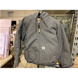 Carhartt Size M Jacket - Grey