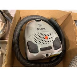 SharkCanister Vacuum-RECONDITIONED, TESTED, WORKING