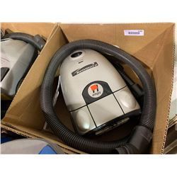 Kenmore Canister Vacuum-RECONDITIONED, TESTED, WORKING