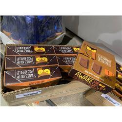 Case of Stay Awake Chocolate (6 x 12 x 33g)