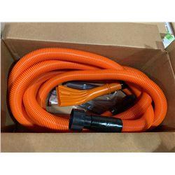 CenTec Systems Vacuum Garage Shop Kit w/ 20' Hose