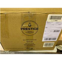 Prestige iSpring Reverse Osmosis Filtration System