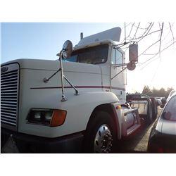 2000 Freightliner FLD