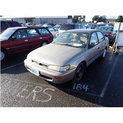 1995 Toyota Corolla