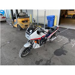 1984 Honda VF1000