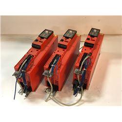 (3) SEW EURODRIVE MC07B0030-5A3-4-00/FSC11B MOVITRAC DRIVE