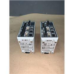 (2) - KEYENCE LK-G3001P MODULES
