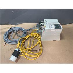 ABB ACS355-03U-15A6-4 10 HP VFD