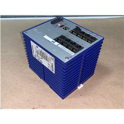 HIRSCHMANN RS20-1600T1T1SDAPHH07.1.101_RS20 RAIL SWITCH