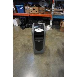 Garrison 9,000 BTU air conditioner with remote working