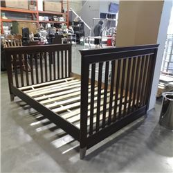MODERN DOUBLE SIZE BED FRAME