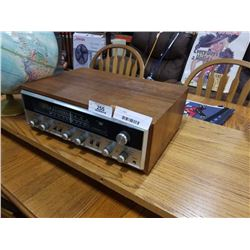 Monarch solid state stereo amplifier