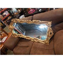 5ft framed mirror