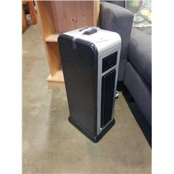 DURAFLAME ELECTRIC HEATER