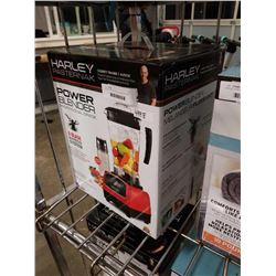 BRAND NEW HARLEY PASTERNAK 8 BLADE POWER BLENDER - RETAIL $199